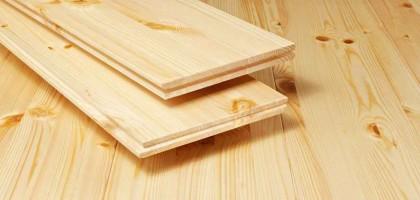 Новое поступление деревянной стеновой панели