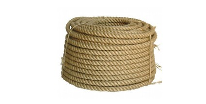 Такелаж, веревки, цепи, тросы