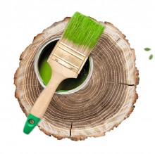 Покрытия для дерева