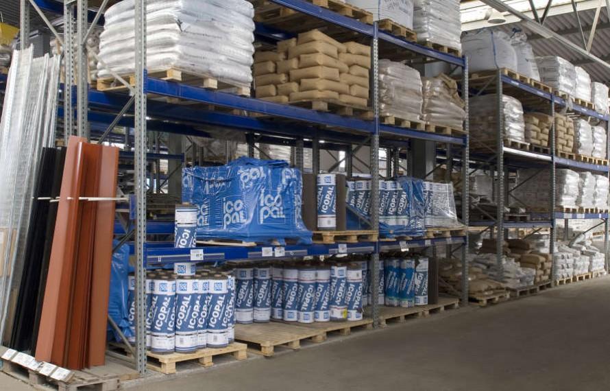 «Корпорация снабжения» - это 10 лет опыта, 10 000 обслуженных клиентов и более 1 000 наименований товаров.
