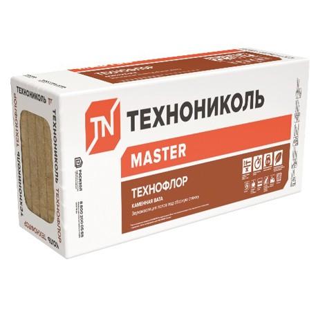 Утеплитель  ТЕХНОФЛОР Стандарт 50*600*1200мм (6шт уп)