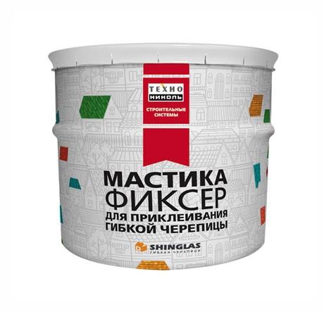 Мастика БПХ ФИКСЕР ведро 3,6 кг