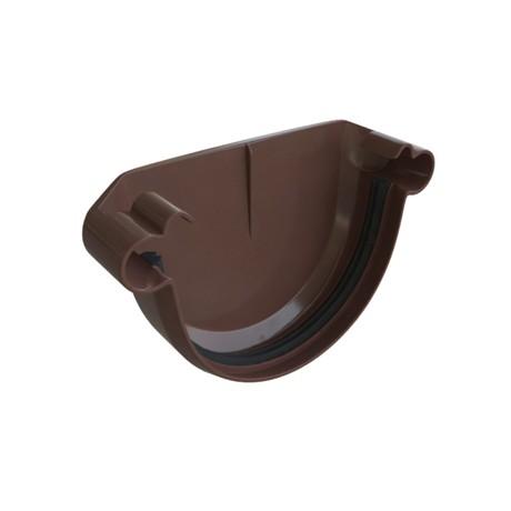 Заглушка универсальная (шоколад