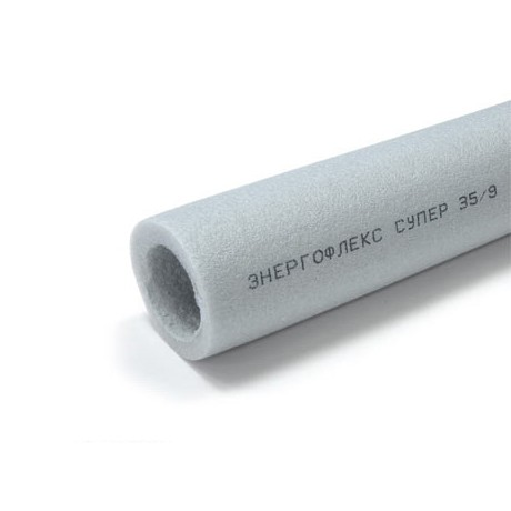 Теплоизоляция  для труб Энергофлекс д 54-2м/п