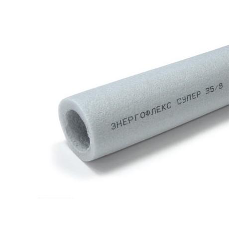 Теплоизоляция  д/труб Энергофлекс 110/ 9*2м