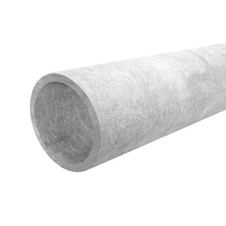 Труба асбоцементная безнапорная d 150-3,95 м.