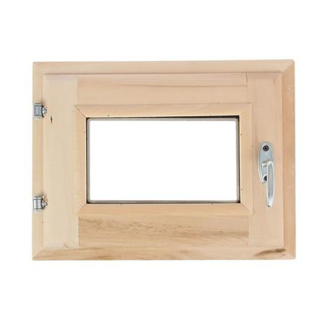 Окно банное Липа 300*400мм