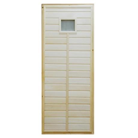Дверь банная Тип 1 1800*70