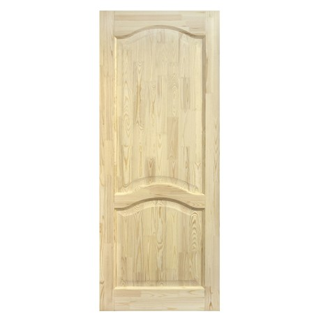 Дверное полотно ДГ 800*2000 (Классик Хвоя)