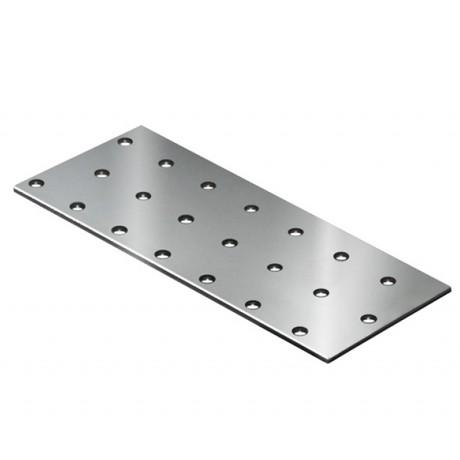 Пластинка крепежная 100*35*2мм