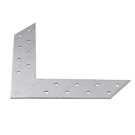 Пластина угловая соединит.175*175*35*2мм