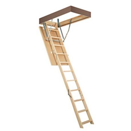 Лестница  LWS smart plus 70*140/305