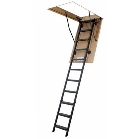 Лестница LMS 60*120/280 металлическая