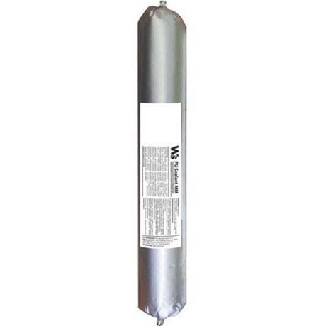 Герметик полиуретановый  высокомодульный Krimelte WS PU HM (серый 600 мл)