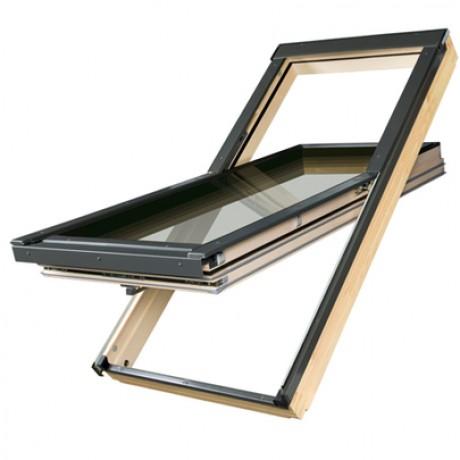 Окно FAKRO PROFI FTP-V U3 94*140 для жилого помещ.