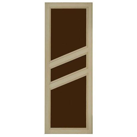 Дверь банная ДО-12   1800*700 Липа