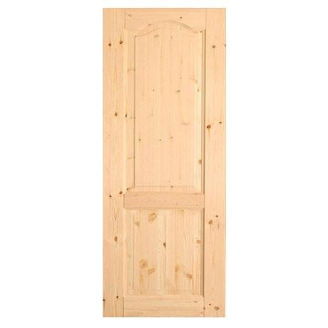 Дверное полотно ДГ 600*2000 (Модерн  Хвоя)