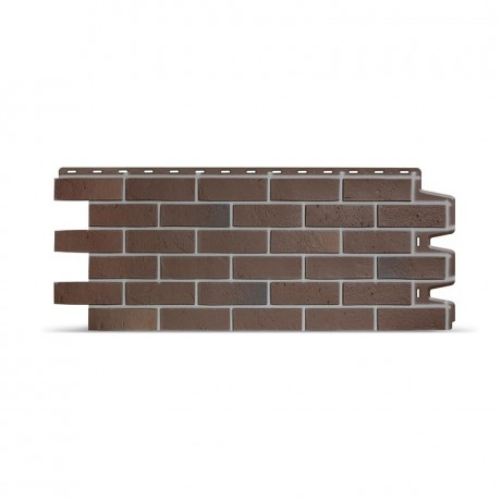 Панель BERG 1130*460 мм коричневый