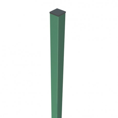 Столб к забору 60*5 - 2250 мм