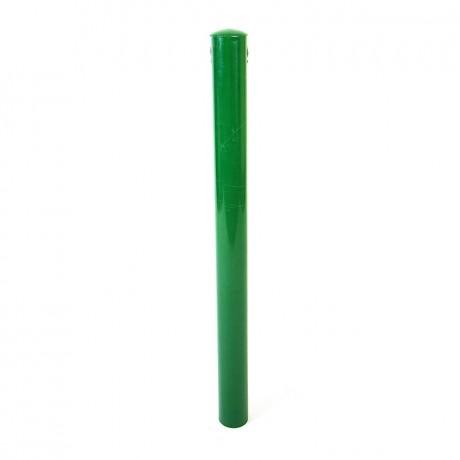 Столб к забору круглый 2,2*48*2500 мм