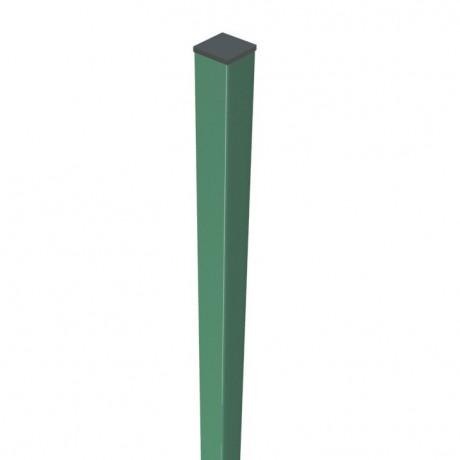 Столб к забору 2,2*60*60*4000 мм