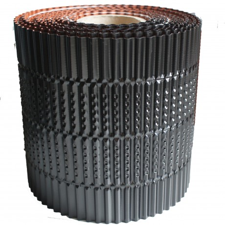 Дышащая изоляционная прокладка Ондуслим 15*5м/п
