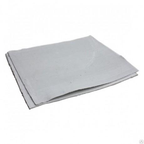 Асбестовый лист 1х0,8х3 мм