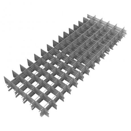 Сетка кладочная 50*50 (0,5м* 2м) 4мм