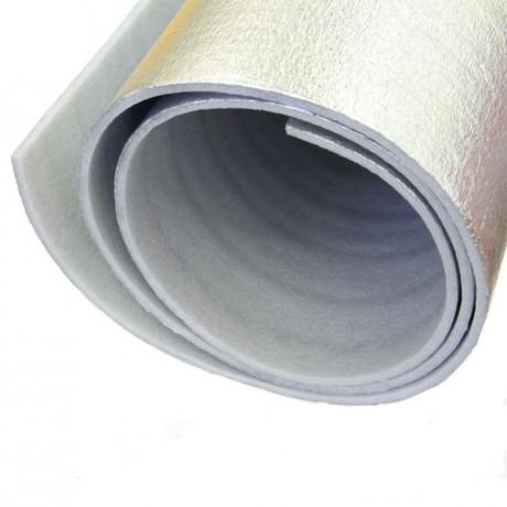 Подложка для Бань и Саун НПП-К-ЛФ 50мм- 30м