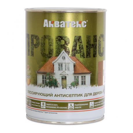 Акватекс прованс 0,75л ваниль