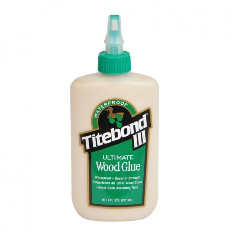 Клей для дерева  FT Titebond 3 Ultimate D 4  237мл