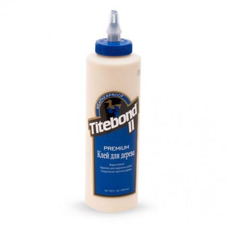 Клей для дерева  FT Titebond Premium 473мл