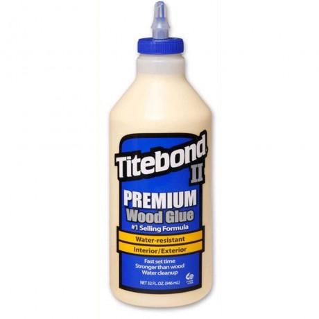 Клей для дерева FT Titebond Premium 946мл