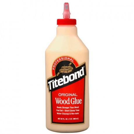 Клей для дерева FT Orginal Wood Glue D-2  473мл